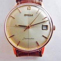 Omega Seamaster Antimagnetic Anni 60