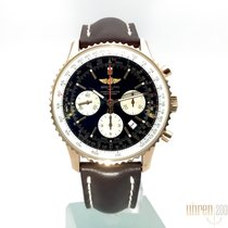 Breitling Navitimer 01 Ref. RB0121-0112 Rotgold Limited Edition