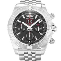 Breitling Chronomat Blackbird Limited Edition A4436010/BB71/379A