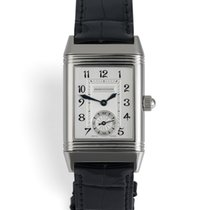 Jaeger-LeCoultre 256.8.75 Reverso Lady Duetto - Diamond Set