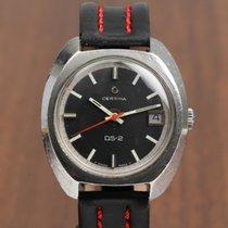 Certina DS-2 Vintage Diver's Watch
