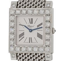 Chopard Classic Collection 18k White Gold