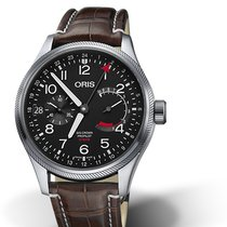 Oris 01 114 7746 4164-Set 1 22 72FC Oris AVIATION Big Crown 114 nuevo