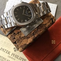 Patek Philippe Nautilus 3700/01A Full Set Cork Box