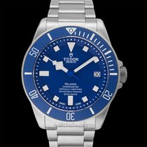 Tudor Pelagos Titanium 42mm Blue United States of America, California, San Mateo