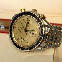 Omega Speedmaster Chronograph Men's Watch Reduced + Box