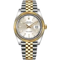 Rolex Datejust 126333-0018 2019 new