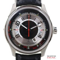 Jaeger-LeCoultre AMVOX 2 Chronograph Aston Martin limited edition