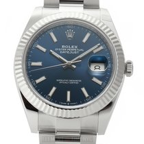 Rolex Datejust II 126334 neu
