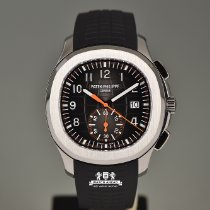 Patek Philippe Aquanaut Chrono 5968 - NEW - FULLSET - Top Watch