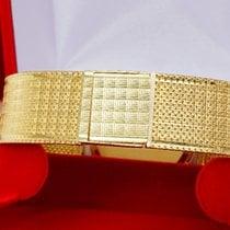 Lip Gold Bracelet 18K 750 for  Watch Omega Longines IWC