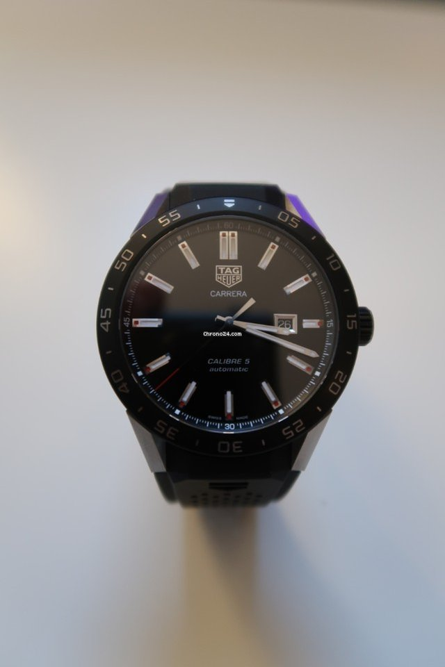d7400d6962f Comprar relógio TAG Heuer Connected