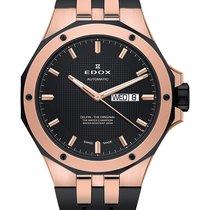 Edox 88005-357RNCA-NIR new