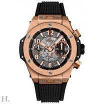Hublot 441.OX.1180.RX Roségold 2019 Big Bang Unico 42mm neu Deutschland, Bamberg