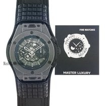 Hublot Big Bang Unico Ceramica 45mm Senza numeri