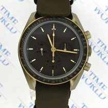 Omega 311.62.42.30.06.001 Titane Speedmaster Professional Moonwatch 42mm