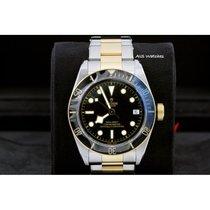 Tudor Black Bay S&G new Watch with original box and original papers