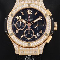 Hublot Big Bang 41 mm Rose gold 41mm Black United States of America, Florida, Boca Raton