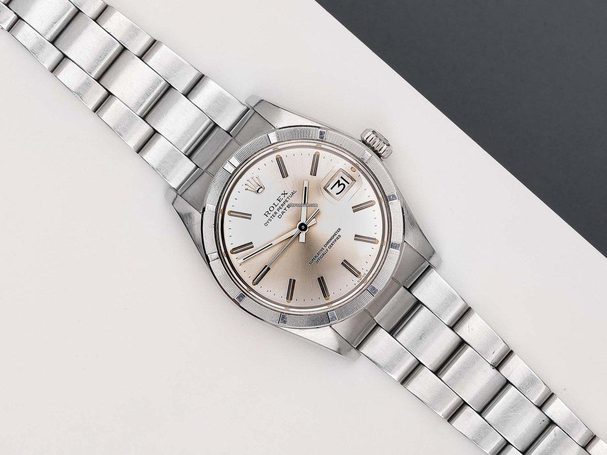 9a92d3a3ea79 Rolex Date Ref. 1500