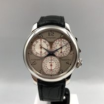 F.P.Journe Platine 40mm Remontage manuel CT PT A occasion