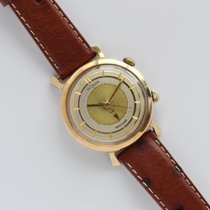 Jaeger-LeCoultre 35mm Manual winding pre-owned Canada, Montreal