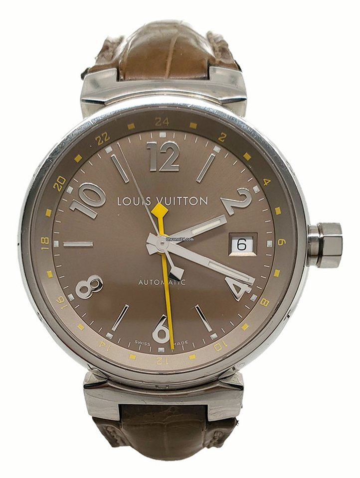 Louis Vuitton 39MM DM 7688