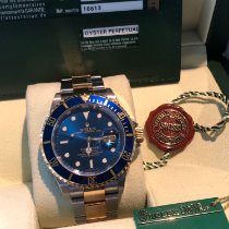 Rolex Submariner Date 16613 2010 new