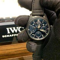 IWC Big Pilot Ceramic 46.5mm UAE, Dubai