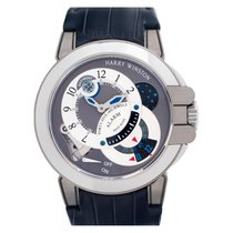 Harry Winston Project Z 400 2004 pre-owned