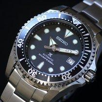 세이코 Prospex SBDC029 매우 우수 티타늄 43.5mm 자동