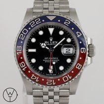 Rolex 126710BLRO 2019 pre-owned