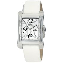 Oris Women's watch Rectangular 37mm Automatic new Watch with original box