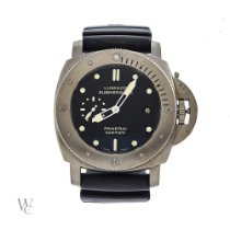 Panerai Luminor Submersible 1950 3 Days Automatic PAM 00305 2015 używany