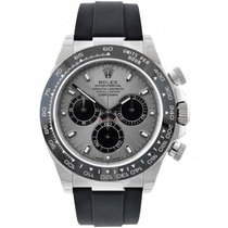 Rolex Ceramic Automatic Black No numerals 40mm new Daytona