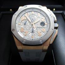 Audemars Piguet Royal Oak Offshore Chronograph 26210OI.OO.A109CR.01 2013 new