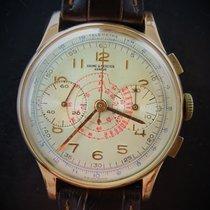 Baume & Mercier 3926 1955 tweedehands