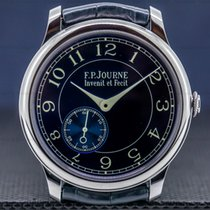 F.P.Journe 39mm Manual winding 33373 pre-owned