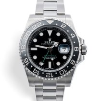 Rolex GMT-Master II 116710LN 2019 usados
