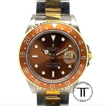 Rolex GMT-Master II 16713 2000 pre-owned