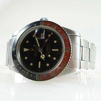 Rolex GMT-Master 6542 no Crownguard BAKELITE 1957