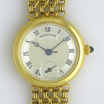 Breguet Classic Lady 18k Gold, 29mm.