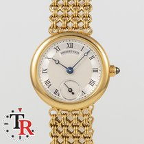 Breguet Yellow gold 28mm Manual winding 4475B pre-owned