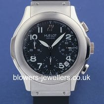 Hublot Automatic 2009 pre-owned