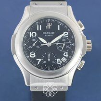 Hublot White gold Automatic pre-owned