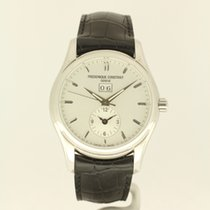 Frederique Constant Dual Time Big Date - NEW - Listprice €...
