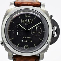 Panerai Luminor 1950 8 Days Chrono Monopulsante GMT PAM311