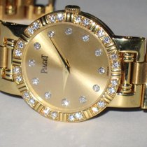 Piaget Dancer Yellow gold 23mm Gold No numerals United States of America, New York, Greenvale
