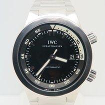 IWC Aquatimer Steel 42mm
