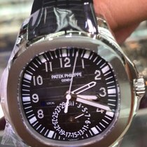 Patek Philippe Aquanaut 5164A-001 Unworn Steel 40.8mm Automatic