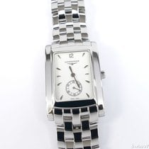 Longines DolceVita White Dial